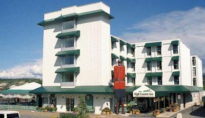 WhiteHorse The Coast Hight Country Inn hotel