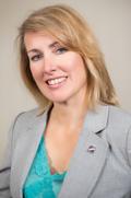 Annette Bergeron