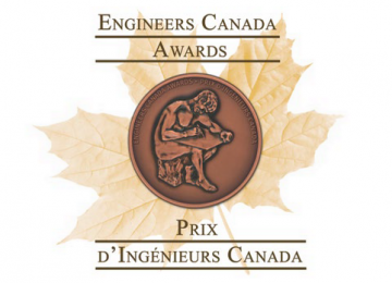 engineers canada awards logo