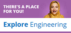 Explore Engineering logo