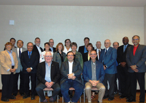 The Canadian Engineering Accreditation Board