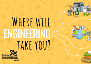 National Engineering Month 2019