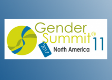 gender summit logo