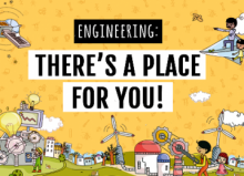 National Engineering Month banner